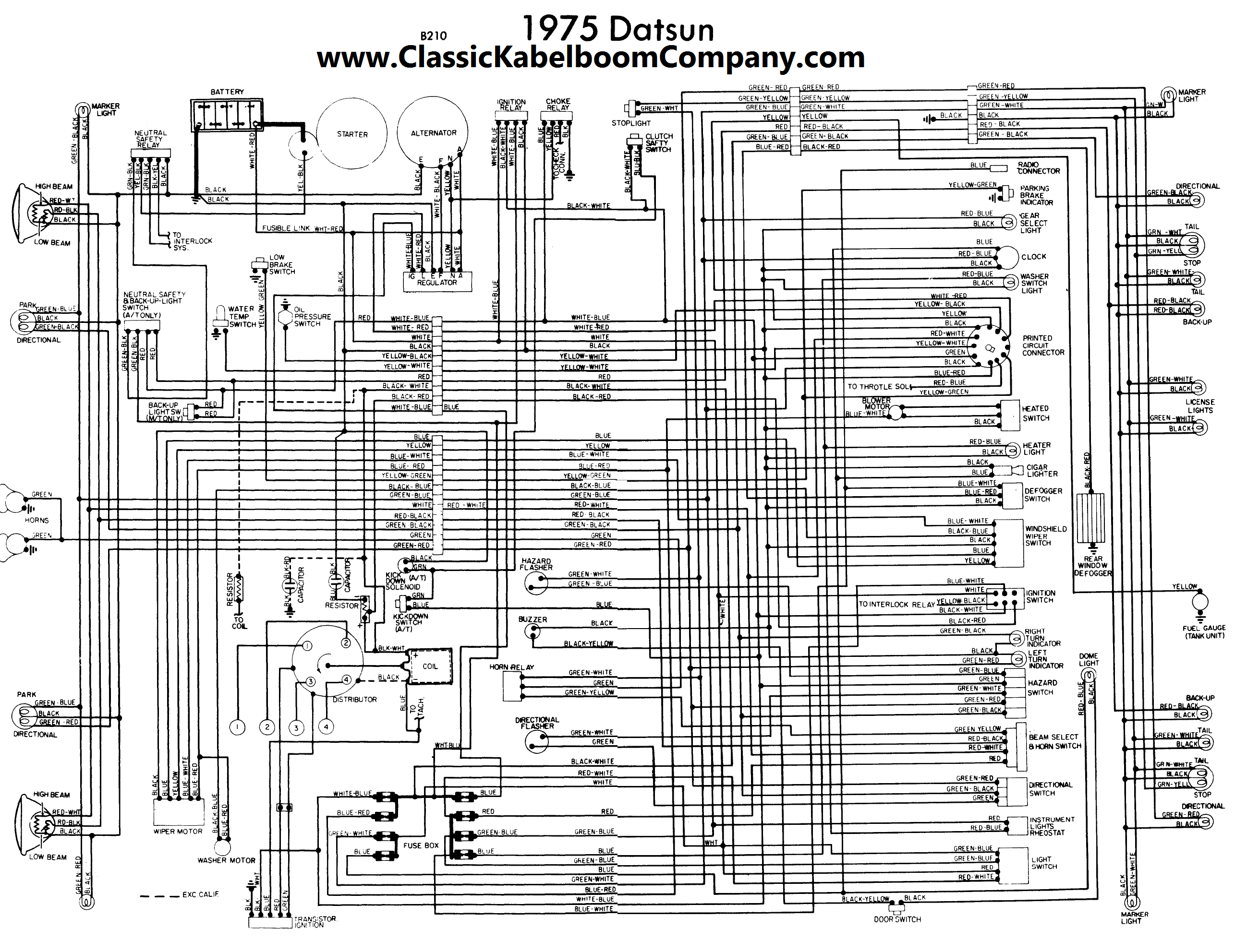Beautiful Rmk Wiring Schematic Pictures - Electrical Diagram Ideas ...