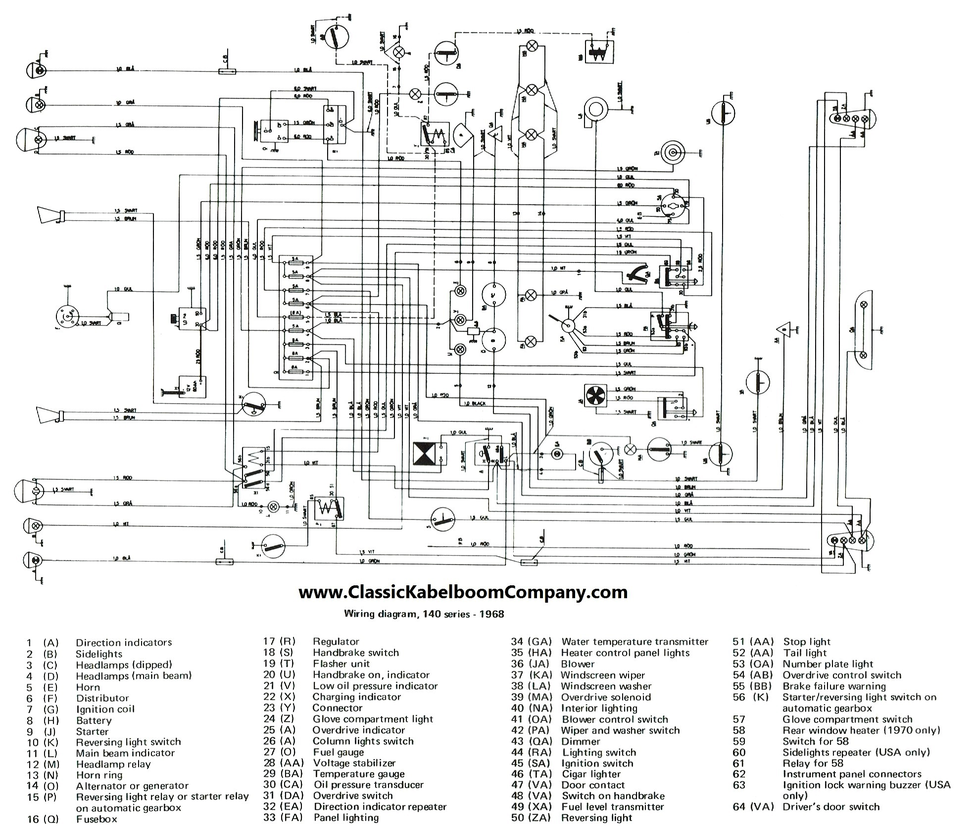 vol16?cdp=a classic kabelboom company elektrisch bedrading schema volvo volvo 240 instrument cluster wiring diagram at cos-gaming.co
